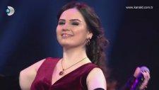 Beyza İrtük - Benim Dünyam (Popstar - 21 Mart 2018)