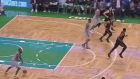 Cedi Osman'ın NBA'deki En İyi Hareketleri