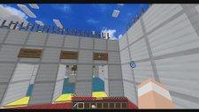 Doğru Takımın Kapısını Seç! (Minecraft)