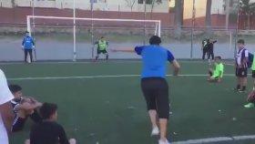 Fantastik Penaltı Golü