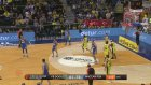 Fenerbahçe 87-73  Maccabi Tel Aviv (Maç Özeti - 20 Mart 2018)