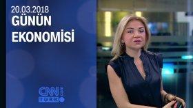 Günün Ekonomisi 21.03.2018 Çarşamba