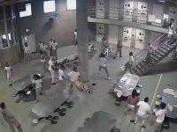 Hapishane Kavgası - Chicago