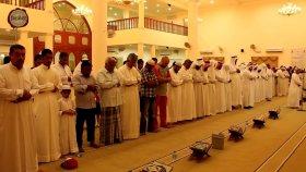 Hazza al Balushi - Meryem Suresi (66-95) | fussilet Kuran Merkezi