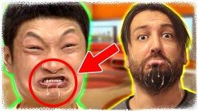 Komik Japon Çin Reklamları
