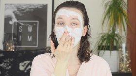 Maske ve Peeling Dosyası Farklı Günlerde Uygulama  Paranızı Boşa Harcamayın