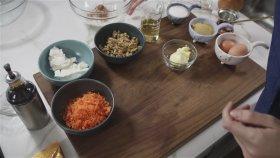 Mini Havuçlu Muffin ve Türk Kahvesi Yapmanın Püf Noktaları