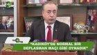 """Mustafa Cengiz: """"Kadıköy'de normal bir deplasman maçı gibi oynadık"""""""