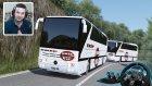 Otobüs Konvoyu!!! Merakla Beklenen Konvoy Sizlerle