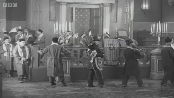 1924 Yapımı Kayıp Film Bit Pazarında Bulundu