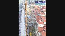 27 Katlı Moloz Atma Kulesi - Karmod Molozşut
