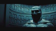 Batman V Superman Adaletin Şafağı - Batman V Superman Dawn Of Justice (2016)