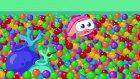 Bibabu Çizgi Film - Denizkızı İle Saklambaç Oynayalım