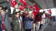 Çanakkale Savaşları Şehitleri Anma Programı Boğazı 18 Mart 1915 Çanakkale Şehitliği Gezisi İntedu