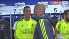 David Beckham: Tüm Zamanların En İyisi Zidane