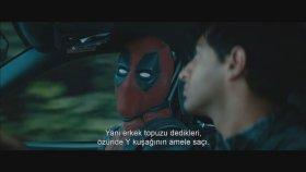 Deadpool 2 (2018) Türkçe Altyazılı Fragman