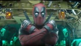 Deadpool 2 - Yeni Fragman (18 Mayıs 2018)