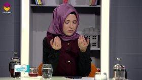 Dib Cami Hizmetleri Daire Başkanı Selahaddin Çelebi'den Üç Aylar Duası
