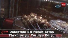 Eti Neşet Ertaş Türküleriyle Terbiye Eden Vatandaş