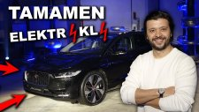 Jaguar I-Pace'i Türkiye'de inceledim! Vlog#41
