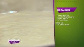 Kazandibi Tarifi