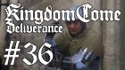 Kingdom Come: Deliverance #36 | Kutsal Kemikler