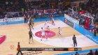 Kızılyıldız 63-80 Fenerbahçe (Maç Özeti - 22 Mart 2018)