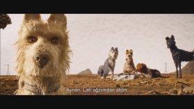 Köpek Adası (Isle Of Dogs) Türkçe Altyazılı Fragman