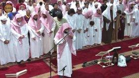 Nasser al Qatami - Meryem Suresi (16-40) | fussilet Kuran Merkezi