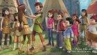Peter Pan'ın Yeni Maceraları - 1.Sezon 5.Bölüm