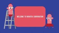 Portable Air Filtration System by Novatek Corporation