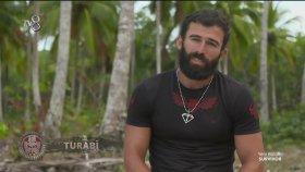 Turabi: Survivor Hayalime Veda Edeceğim (Survivor 2018 29. Bölüm)