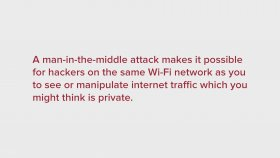 Wi-Fi hacking explained: How to protect yourself from password theft