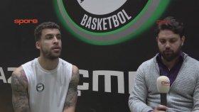 """Wilbekin: """"Türk Milli Takımı'nda oynamak istiyorum"""""""