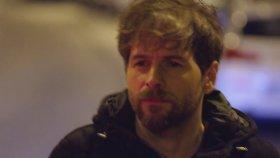 Yankı Alper - Ya Siyah Ya Beyaz (Official Video)