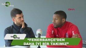Jeremain Lens: Fenerbahçe'den Daha İyi Bir Takımız