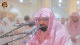 Nasser al Qatami - Taha Suresi (115-127) | fussilet Kuran Merkezi