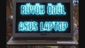 Nebula Uo Shard  |  Asus Laptop Ödüllü PvP Turnuvası
