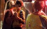 Paris Jackson'un Kız Arkadaşıyla Dudak Dudağa Yakalanması