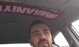 Unutulan Cüzdanı Teslim Edeceğim Diye Video Çeken Taksici