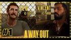 [1.BÖLÜM] BİR KAÇIŞ HİKAYESİ | A Way Out w/ Eastergamers