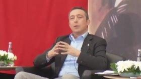 Ali Koç'un Galatasaray Taraftarına Cevabı