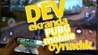 DEV EKRANDA PUBG Mobile oynadık!