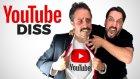 YOUTUBE'A DİSS ! Youtube Size Dürüst Olsaydı..(PARODİ)