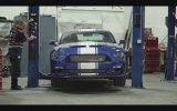 2017 Shelby Super Snake  50. Yıl Özel