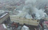 AVM'deki Yangın Faciası  Rusya