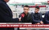 Türk Toplumunun %60 'ı Aptal mı