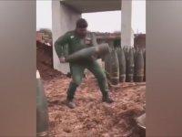 Afrin'de Seyit Onbaşı'yı Anmak