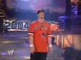 Smacdown Big Show Vs John Cena