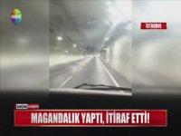 Maganda mıyız? - İstanbul
